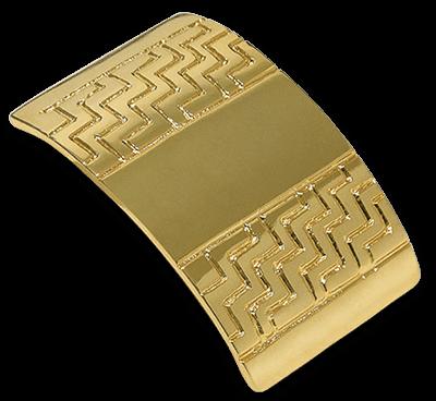 Dourado Brilhante